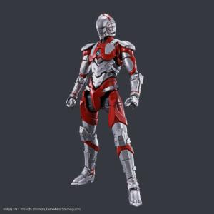 Figure-rise Standard Ultraman (B Type) -Action