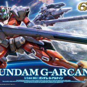 1/144 HG G-Arcane