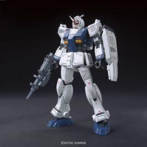 1/144 HG Gundam The Origin MSD Local Type