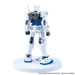 1/144 HG RX-78-2 Gundam (Tokyo 2020 Olympic Emblem)