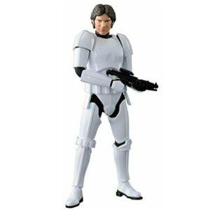 Bandai Star Wars: 1/12 Han Solo Stormtrooper ver