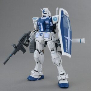 1/100 MG Gundam Base Limited RX-78-2 Ver. 3.0 [Gundam Base Color] (Nov 2020 Reissue)
