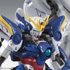 MG 1/100 Wing Gundam Zero EW Ver.Ka (Nov2020 Release)