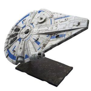 Bandai Star Wars: 1/144 Millennium Falcon (Lando Calrissian Ver.)