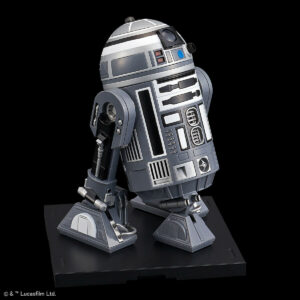 Bandai Star Wars: 1/12 R2-Q2