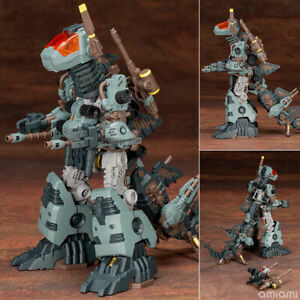 HMM ZOIDS 1/72 RMZ-11 Godos Old Republic Model by Kotobukiya