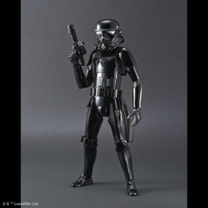 Bandai Star Wars: 1/6 Shadow Stormtrooper
