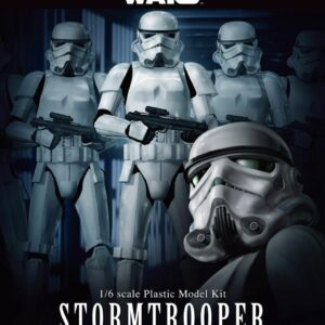 Bandai Star Wars: 1/6 Stormtrooper