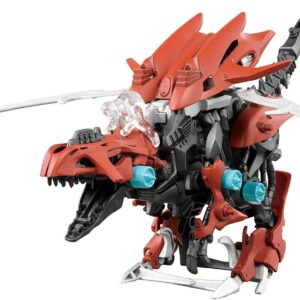 ZW02 Zoids Wild Gilraptor by Takara Tomy