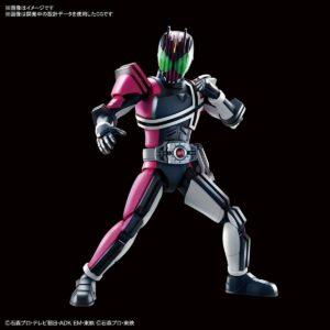 Figure-rise Standard Kamen Rider Decade (Dec 2020 Release)