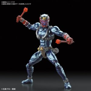 Figure-rise Standard Kamen Rider Hibiki (Dec 2020 Release)