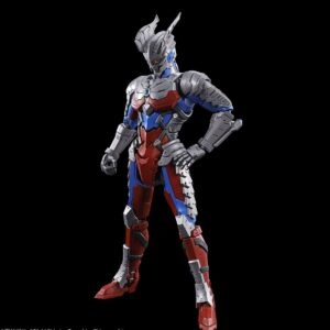 Figure-rise Standard Ultraman Suit Zero -Action-