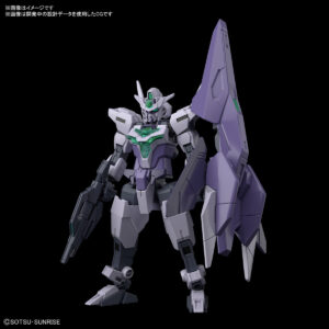 1/144 HGBD:R Core Gundam II [G-3 Color] (Dec 2020 Release)
