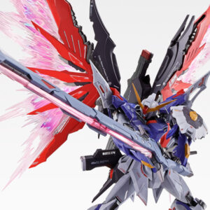 Metal Build Destiny Gundam Soul Red