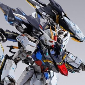 METAL BUILD Lightning Striker Pack (June 2021 2nd Release)