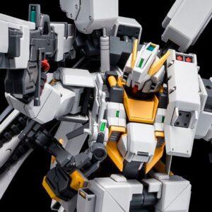P-Bandai: MG 1/100 Gundam TR-1 [Hazel OWSLA] (Feb 2021 2nd Reissue)