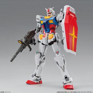 P-Bandai: 1/100 RX-78F00 Gundam Gundam Factory Yokohama Limited