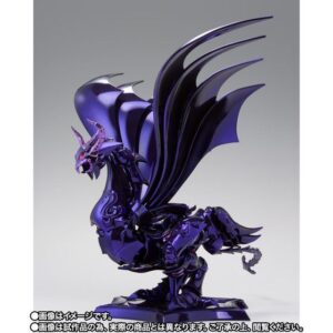 Saint Seiya Myth Cloth EX Wyvern Rhadamanthys (Original Color Edition) (Feb 2021 Release)