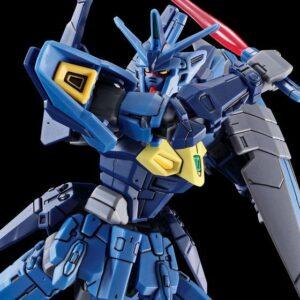 P-Bandai: HGAC 1/144 Gundam Geminass 02 (Jan 2020 Release)