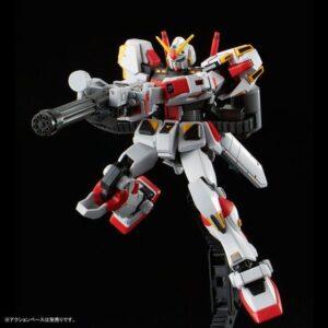 "P-Bandai: HGUC 1/144 RX-78-5 Gundam Unit 5 ""G05"" (Mar 2021 Release)"