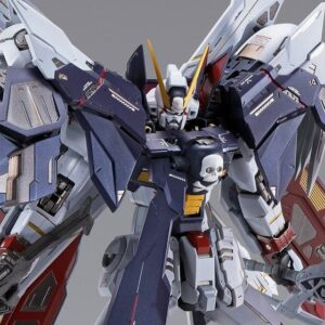 METAL BUILD Crossbone Gundam X1 FULL CLOTH (April 2021 Release)