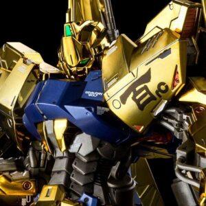 P-Bandai: MG 1/100 Hyaku Raise Cain (May 2021 Release)
