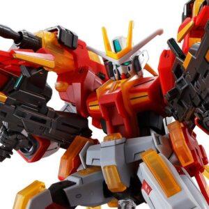 P-Bandai: HG 1/144 Extreme Gundam [Type-Leos] Eclipse Phase (Mar 2021 Release)