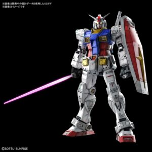 1/60 PG Perfect Grade Unleashed RX-78-2 Gundam (April 2021 Reissue)