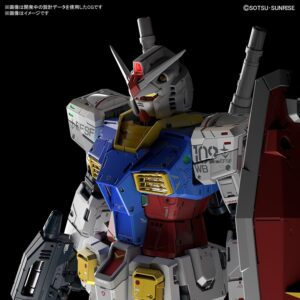 1/60 PG Perfect Grade Unleashed RX-78-2 Gundam (Dec 2020 Release)