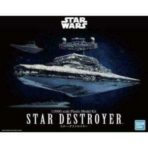 Bandai Star Wars: 1/5000 Star Destroyer