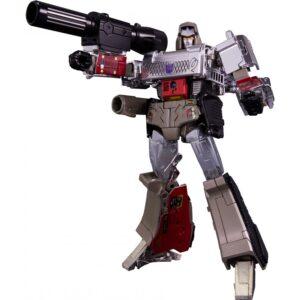Transformers Masterpiece MP-36+ Megatron by Takara Tomy