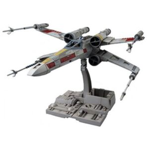 Bandai Star Wars: 1/72  X-Wing Starfighter