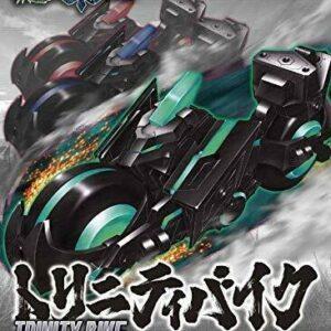 SD Sangoku Soketsuden Trinity Bike 12 (Jan 2021 Release)