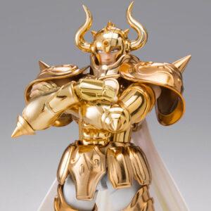 Saint Seiya Myth Cloth EX Taurus Aldebaran (Original Color Edition)