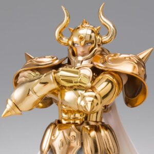 Saint Seiya Myth Cloth EX Taurus Aldebaran (Original Color Edition) (April 2021 Release)