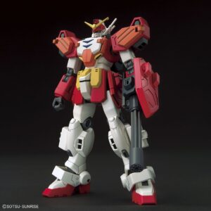 1/144 HGAC Gundam Heavyarms