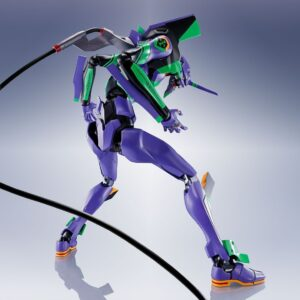 40cm Dynaction All-Purpose Humanoid Decisive Battle Weapon Artificial Human Evangelion Unit 01