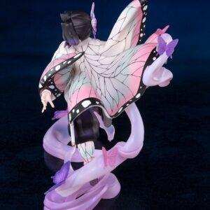 Figuarts Zero Demon Slayer Shinobu Kocho Mushi no Kokyu Figure (May 2021 Release)