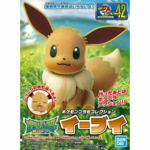 Pokemon Collection 42 Eevee