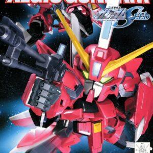 BB #261 Aegis Gundam