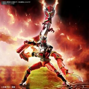 Figure-Rise Standard Kamen Rider Ryuki (April 2021 Release)