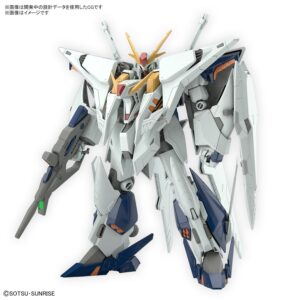 1/144 HGUC Xi Gundam (April 2020 Release)