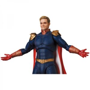 MAFEX The Boys – Homelander (Nov 2021 Release)