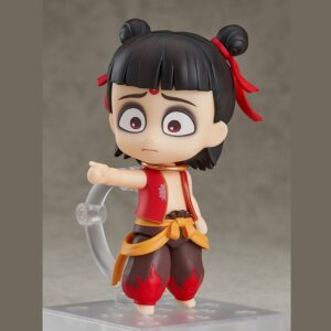 Nendoroid Ne Zha – Ne Zha DX Version (Sep2021 Release)