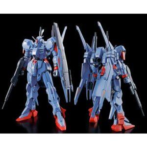 P-Bandai: HGUC 1/144 Gundam Mk-II (June 2021 2nd Release)