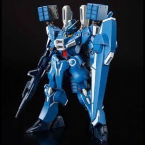 P-Bandai: MG 1/100 ORX-013 Gundam Mk-V (June 2021 Release)