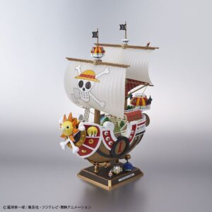 One Piece Thousand Sunny Wano Country Ver.