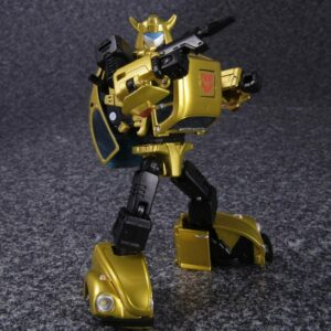 Transformers Masterpiece MP-21G Bumblebee G2 Version A26