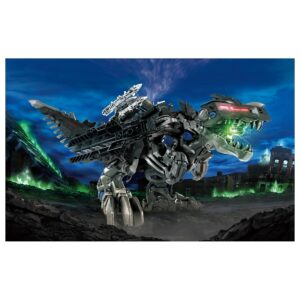 Zoids ZW38 Wild Omega Rex  by Takara Tomy