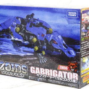Zoids ZW06 Wild Gabrigator by Takara Tomy